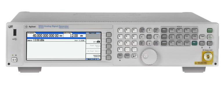 供应N5183A信号发生器