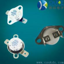 供应KSD301温控开关突跳式温控器常开温度开关陶瓷温度保护开关批发