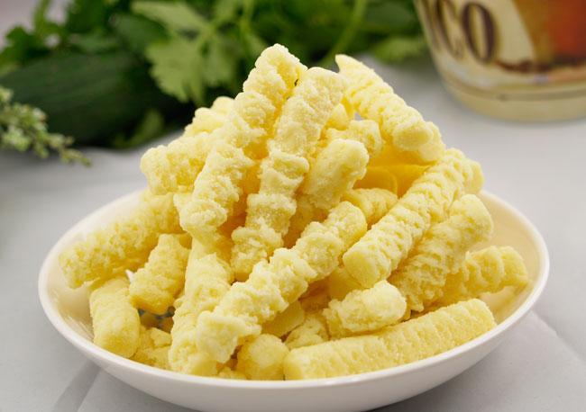 内蒙古奶酪吃法,内蒙古物超所值的内蒙古特产奶酪啇