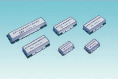 供应深圳微波介质滤波器AF分立式滤波器
