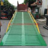 供应江门移动式登车桥出售,找佛山三良机械生产厂家现货提供