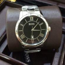 供应BOSS手表休闲男士钢带男表