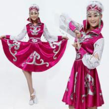 供应新款少数民族服装蒙古族服饰