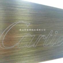 供应天津不锈钢镀铜厂 天津不锈钢表面电镀、水镀技术专家