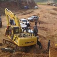 供应贵定挖掘机出租