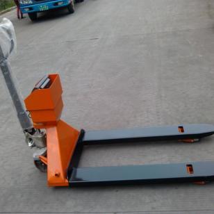 衡器2吨北京叉车电子秤图片