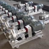 高品质热油泵批发零售 型号齐全 物美价廉 大规模高标准 热油泵125-80-250