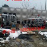 供应广州不锈钢方形水箱-方形水塔-焊接式不锈钢水箱-组合方形水箱价格