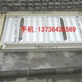 供应广西路基护栏模具生产厂家 钢丝网立柱护栏模具批发 高铁桥梁护栏模具供应商