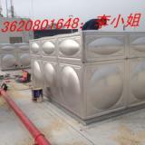 供应拼装方形水箱-方形水塔-焊接式不锈钢水箱-组合方形水箱价格