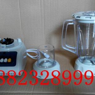 多功能养生榨汁机图片