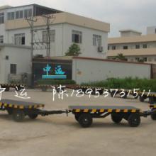 供应30t平板拖车