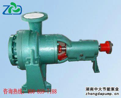 热水循环泵150R-35参数