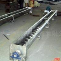 供应SC不锈钢螺旋输送机