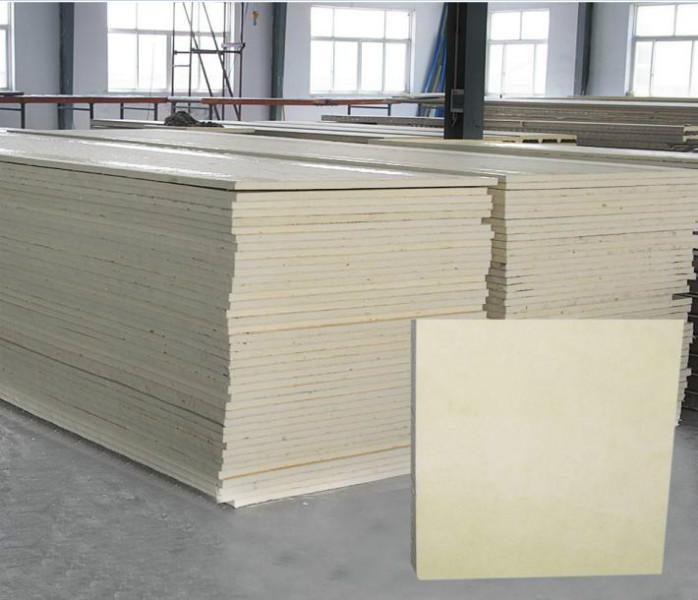 供应湖州聚氨酯复合板批发商图片