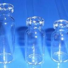 供应透明药用玻璃瓶