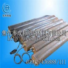 供应钛加铱金属氧化物深井阳极