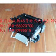 平方锂电池电动轮椅D07图片
