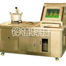 供应燃气灶综合性能检测台