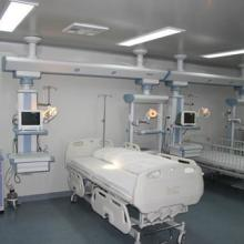 供应ICU病房净化工程施工设计图片