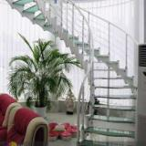 根据客户需求和意愿定制钢楼梯 楼梯 钢楼梯 定制楼梯 要求