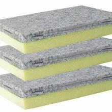 定海聚氨酯复合板图片