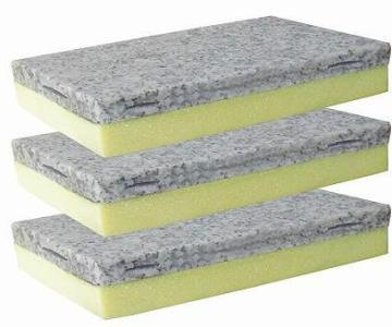 供应定海聚氨酯复合板供应商、定海聚氨酯复合板厂家直销图片