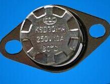 供应温控开关,空调温控开关,温控开关ksd301
