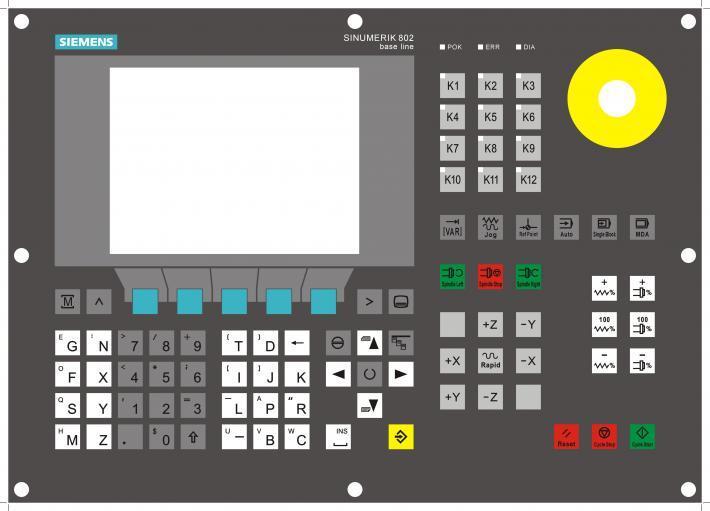 价格合理的工控系统及装备:河南最薄膜开关加工桴