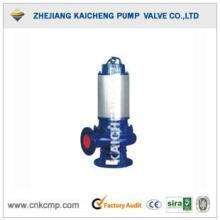 供应JYWQ型搅匀式排污泵