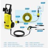供应德国凯驰家用清洁设备总经销_家用高压清洗机K 3.450 MD Plus CN