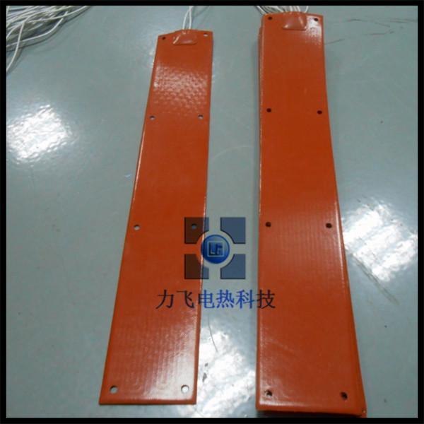 柔性硅橡胶加热片电热片质优价廉销售