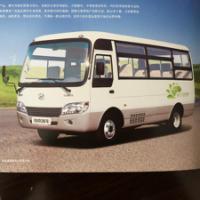 供应金龙客车23座普通版(国四排放)