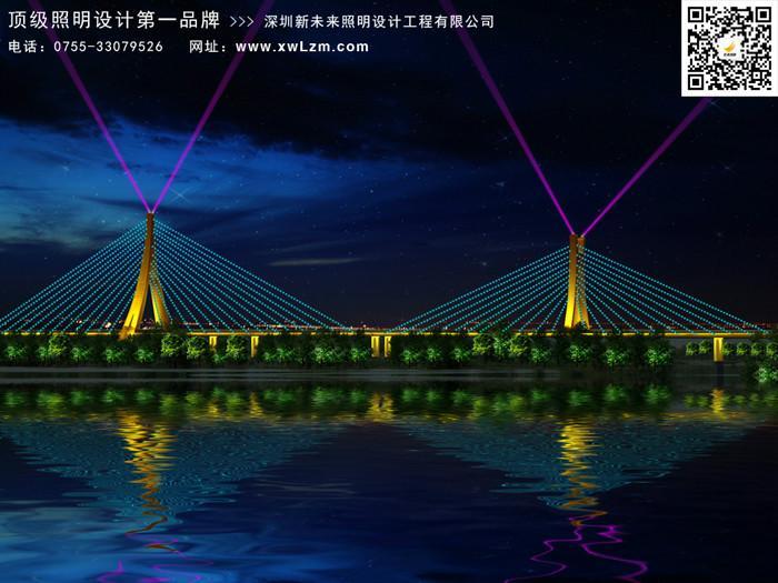 道路景观照明设计图片图片