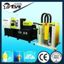供应液态硅胶奶嘴注射成型机双组份液态硅胶机批发