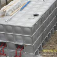 安微地埋式增防增压给水消防设备图片