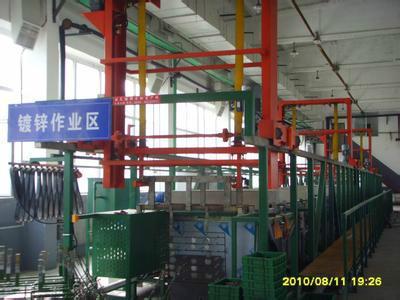 供应深圳电镀线回收,深圳宝安区哪里有电镀线回收