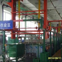 供应东莞二手电镀设备厂家高价回收,广东二手电镀设备回收公司