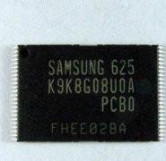 回收cpu芯片内存芯片DDR单片图片