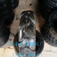 供应微耕机实心轮胎 400-8 、400-10图片