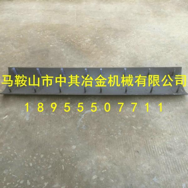 供应三一重工JS3000BHS门衬板,仿BHS型钢板门衬板,焊螺栓