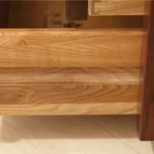 供应优质高档实木床头柜产品好放心购买