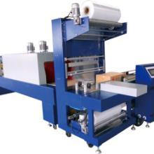 供应纸箱等规则物体外封热缩膜包装WD-150B型L5050W3300H2100批发