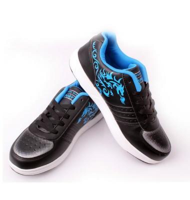 男士运动鞋图片/男士运动鞋样板图 (2)