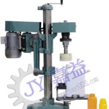供应便易式小产量半自动旋盖机