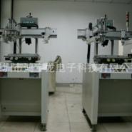 二手日东半自动锡膏印刷机SEM-300图片