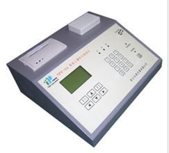 供应托普TPY-6PC土壤养分测试仪