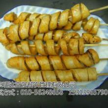供应烤面筋技术酱料配方,面筋制作方法