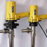 SB-1型全不锈钢电动插桶泵图片