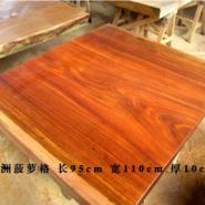 山樟木原木图片